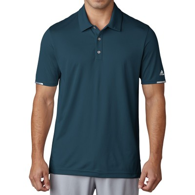 アディダス ポロシャツ adidas climachill Solid Club Golf Polo Petrol Night