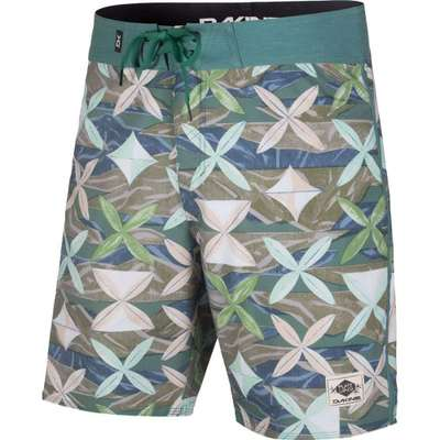 ダカイン 海パン Plate Lunch Boardshorts Island Bloom