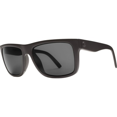 エレクトリック メガネ・サングラス Swingarm S Sunglasses - Polarized Matte Black/M1 Grey