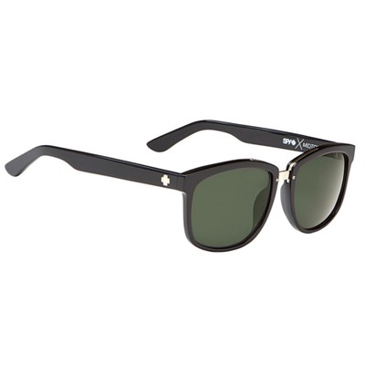 スパイ メガネ・サングラス Midtown Sunglasses Black/ Grey Green Lens
