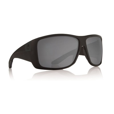 ドラゴン メガネ・サングラス Kit Sunglasses Matte Black/ Grey Performance Polarized Lens