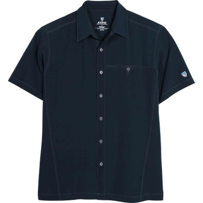 キュール K?HL その他シャツ Renegade Shirt Pirate Blue