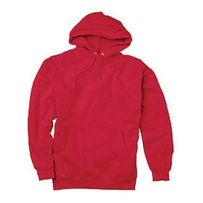ヘインズ その他トップス Ultimate Cotton Pullover Fleece 10 oz (Set of 2) Deep Red