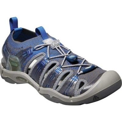 キーン ウォーターシューズ Evofit One Water Shoe Skydiver/Steel Grey