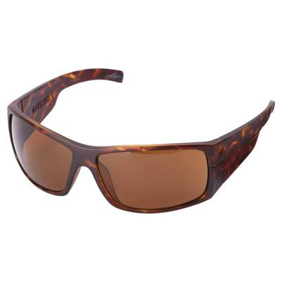エレクトリック メガネ・サングラス Mudslinger Polarized Matte Tort Shell/M1 Brown Polar