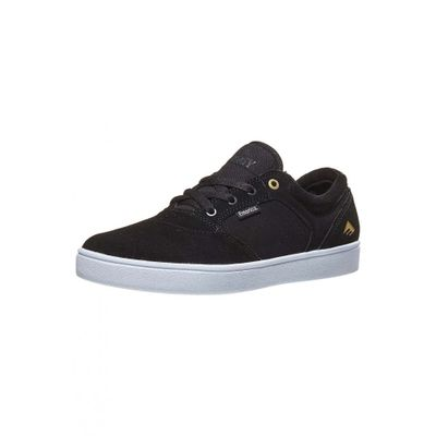 エメリカ スニーカー Emerica Figgy Dose Shoes Black