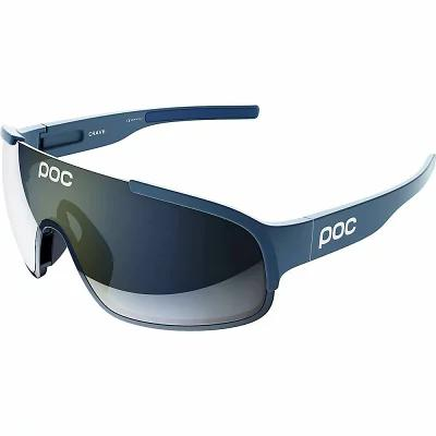 ピーオーシー POC Sports スポーツサングラス Crave Sunglasses Cubane Blue