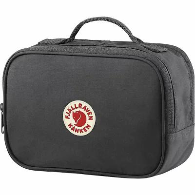 フェールラーベン Fjallraven ポーチ Kanken Toiletry Bag Super Grey