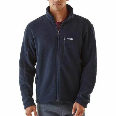 パタゴニア Patagonia フリース Classic Synchilla Fleece Jacket Navy Blue
