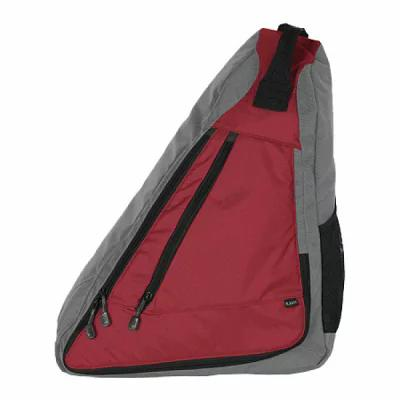 5.11 タクティカル 5.11 Tactical ショルダーバッグ Select Carry Sling Pack Code Red/Steel Grey