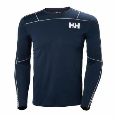 ヘリーハンセン Helly Hansen その他トップス Lifa Active Light Long Sleeve Baselayer Navy
