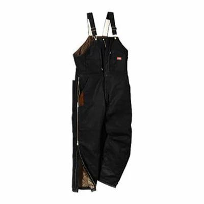 ディッキーズ Dickies オーバーオール Premium Insulated Bib Overall Short Black
