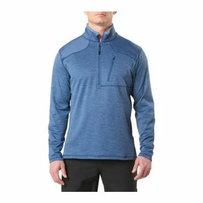 5.11 タクティカル 5.11 Tactical フリース Recon Half Zip Fleece Regatta