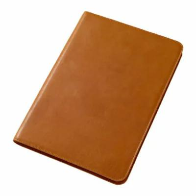 クラヴァ CLAVA iPadケース Leather iPad Envelope Tuscan Tan