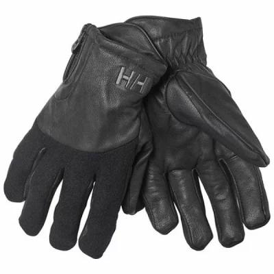 ヘリーハンセン Helly Hansen 手袋・グローブ Balder Touch Screen Glove Black
