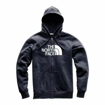 ザ ノースフェイス The North Face パーカー Half Dome Full Zip Hoodie Urban Navy/TNF White