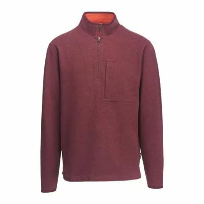 ウールリッチ Woolrich その他トップス Boysen Half Zip II Pullover Port Heather