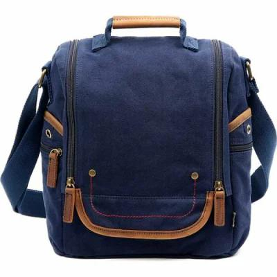 TSD ブランド TSD Brand ショルダーバッグ Atona Traveler Crossbody Bag Navy