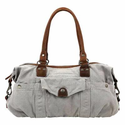 TSD ブランド TSD Brand ハンドバッグ Bay Arm Satchel Grey