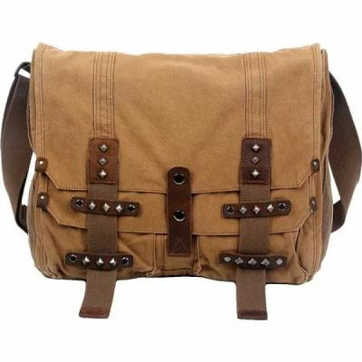 TSD ブランド TSD Brand メッセンジャーバッグ Deck Ash Messenger Bag Camel
