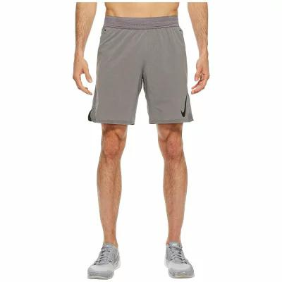 ナイキ ショートパンツ Flex 8 Training Short Gunsmoke/Atmosphere Grey/Black