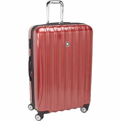 デルシー Delsey スーツケース・キャリーバッグ Helium Aero Expandable Spinner Trolley - 29' Brick Red