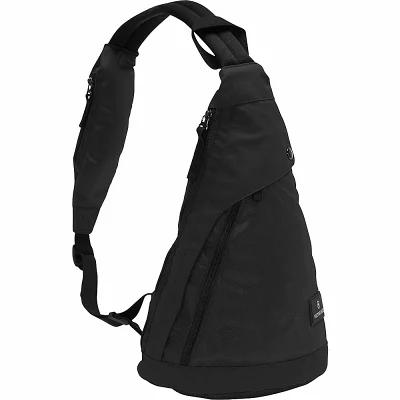 ビクトリノックス Victorinox ショルダーバッグ Altmont 3.0 Dual-Compartment Monosling Black