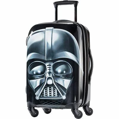アメリカンツーリスター American Tourister スーツケース・キャリーバッグ Star Wars All Ages 21' Carry-On Spinner Darth Vader