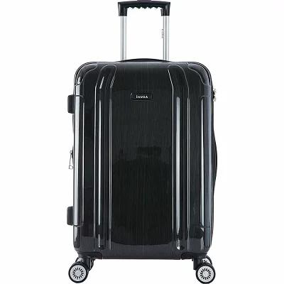 インユーエスエー inUSA Luggage スーツケース・キャリーバッグ SouthWorld 27' Lightweight Hardside Spinner Luggage Dark Gray Brush
