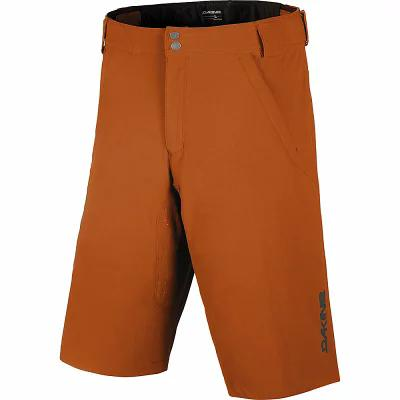 ダカイン DAKINE ショートパンツ Syncline Short with Liner Short Red Earth