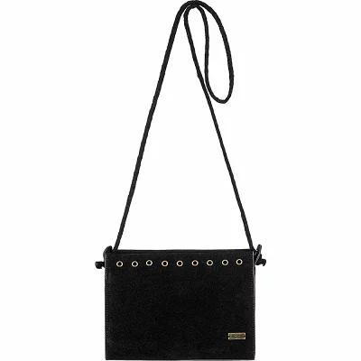 ロキシー Roxy ショルダーバッグ Believe Me Crossbody True Black