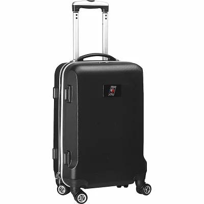 デンコスポーツラッゲージ Denco Sports Luggage スーツケース・キャリーバッグ NBA 20' Domestic Carry-On Black Portland Trail Blazers
