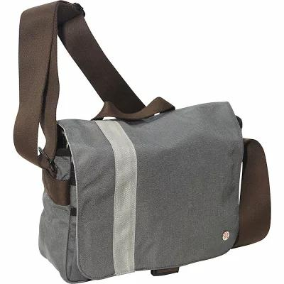 トーケン TOKEN ショルダーバッグ Astor Shoulder Bag (S) W Grey/Silver