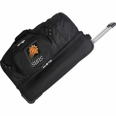 デンコスポーツラッゲージ Denco Sports Luggage スーツケース・キャリーバッグ NBA 27' Drop Bottom Wheeled Duffel Bag Phoenix Suns