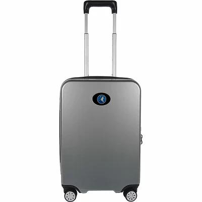 モジョ Mojo Licensing スーツケース・キャリーバッグ NBA 22' Hardside Carry-On Spinner Luggage Minnesota Timberwolves