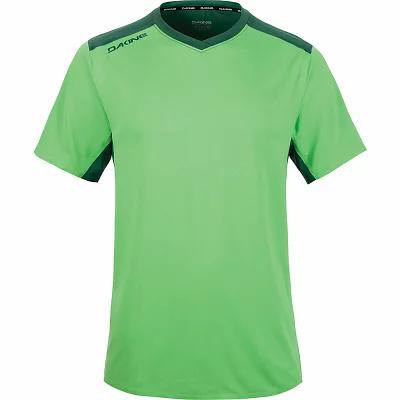 ダカイン DAKINE その他トップス Boundary Short Sleeve Jersey Summer Green/Fir