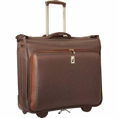 ロンドンフォグ London Fog スーツケース・キャリーバッグ Kensington Ultra-Lightweight 44' Wheeled Garment Bag Bronze