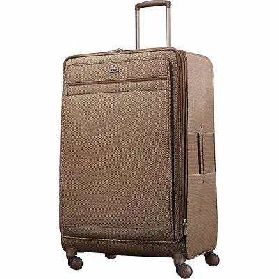 ハートマン Hartmann Luggage スーツケース・キャリーバッグ Century 30' Extended Journey Expandable Spinner Luggage Mocha Monogram