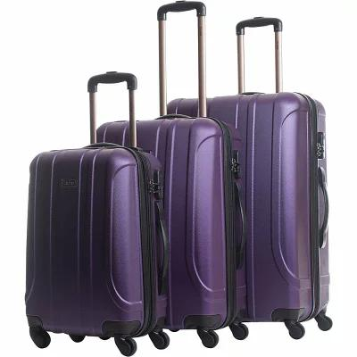 カルパック CALPAK スーツケース・キャリーバッグ Kapri II Hardside Expandable 3-Piece Luggage Set Dark Purple