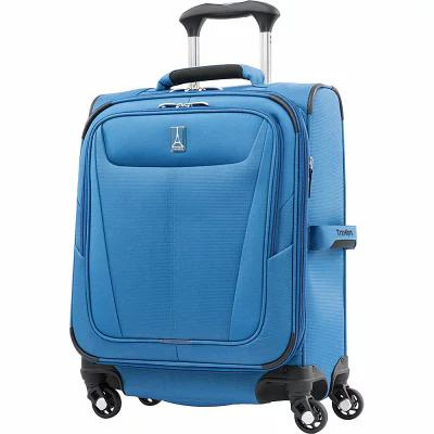 トラベルプロ Travelpro スーツケース・キャリーバッグ Maxlite 5 19' Expandable International Carry-On Spinner Azure Blue