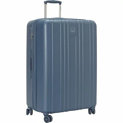 ヘデグレン Hedgren スーツケース・キャリーバッグ Transit Gate 30' Large Expandable Luggage Dolphin Blue