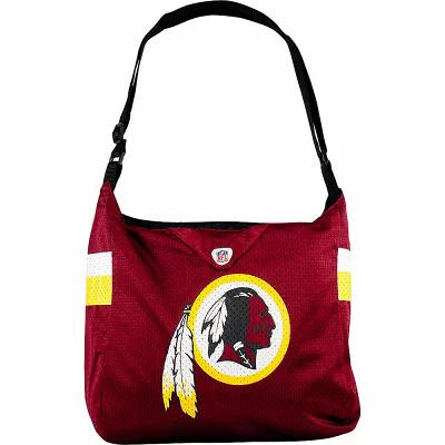 リトルアース Littlearth ショルダーバッグ Team Jersey Shoulder Bag - NFL Teams Washington Redskins