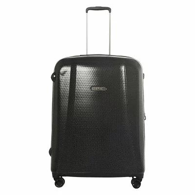 エピック EPIC スーツケース・キャリーバッグ GTO 4.0 30' Expandable Hardside Checked Spinner Luggage Frozen Black