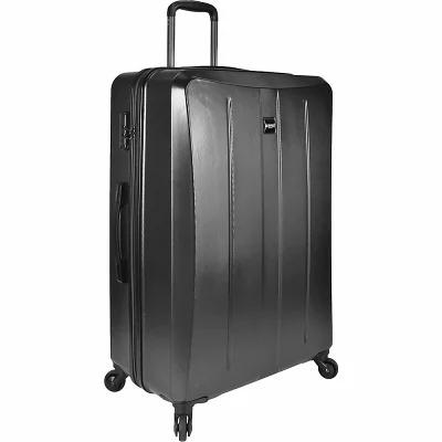 USトラベラー U.S. Traveler スーツケース・キャリーバッグ Highrock 30 in. Hardside Spinner Charcoal