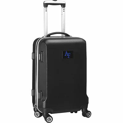 デンコスポーツラッゲージ Denco Sports Luggage スーツケース・キャリーバッグ NCAA US Air Force Academy 20' Hardside Domestic Carry-on Spinner Black