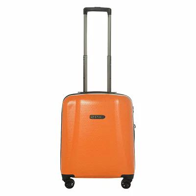エピック EPIC スーツケース・キャリーバッグ GTO 4.0 22' Expandable Hardside Spinner Carry-On Fires And Orange