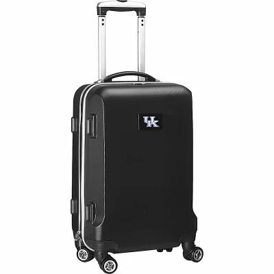 デンコスポーツラッゲージ Denco Sports Luggage スーツケース・キャリーバッグ NCAA 20' Domestic Carry-On Black University of Kentucky Wildcats