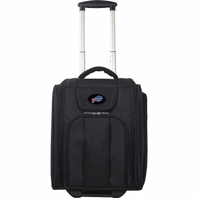 モジョ Mojo Licensing スーツケース・キャリーバッグ NFL 16' Wheeled Underseat Carry-On Buffalo Bills
