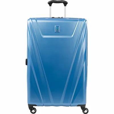 トラベルプロ Travelpro スーツケース・キャリーバッグ Maxlite 5 29' Expandable Hardside Checked Spinner Luggage Azure Blue