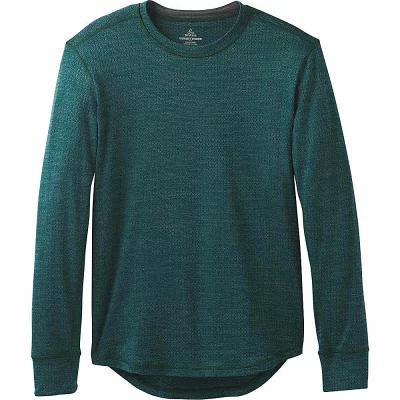 プラーナ PrAna その他トップス Pratt Long Sleeve Crew Highland Green